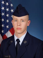 Airman Darrin W. Edwards