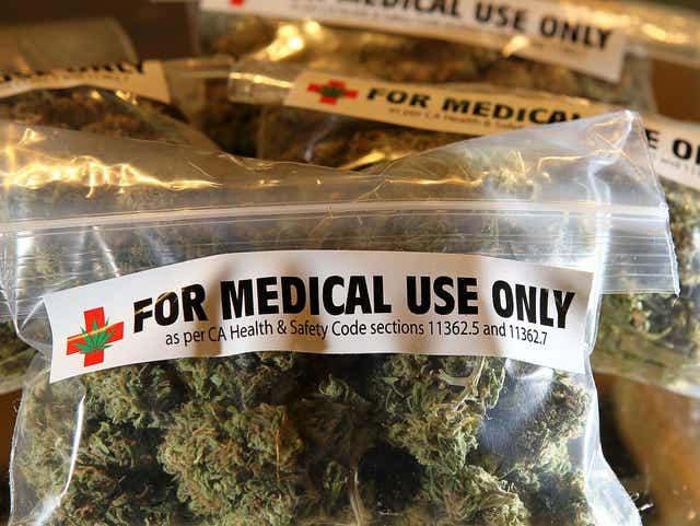 Medical Marijuana Firm Eyes Somerset County