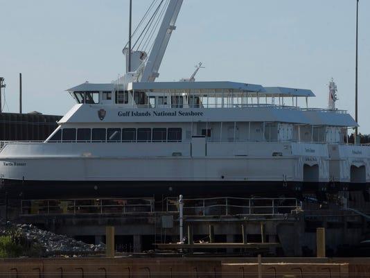 GINS Ferries