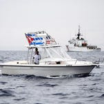 El cuerpo de uno de los dos balseros cubanos desaparecidos el martes pasado cerca de las costas de la ciudad de Boca Ratón, al norte de Miami, fue hallado en una playa cercana de Gulf Stream, informó la Guardia Costera.