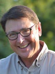 Tim Diebel