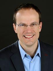 Kyle Munson, Iowa columnist.