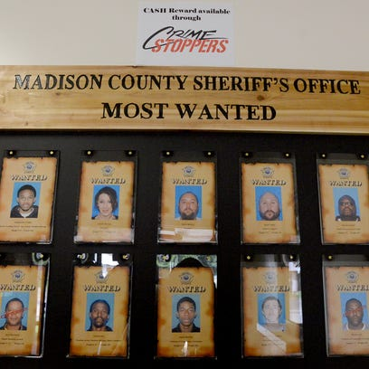 The Madison County Sheriff's Office has teamed up with