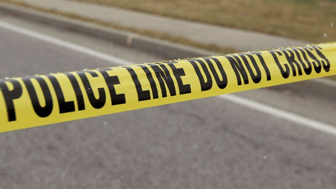 A 73-year-old man found dead in Saint Bernard is being investigated as a homicide, police said.