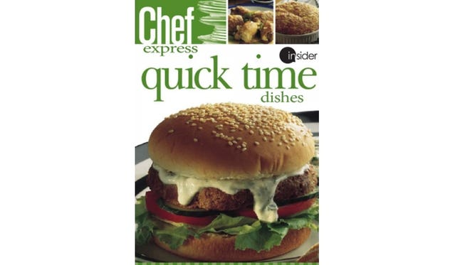 Download a free e-Cookbook that will help you save money during the busy back-to-school month.