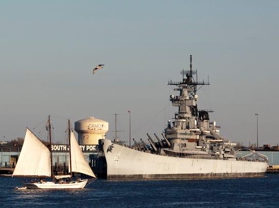 CHL 0717 Battleship