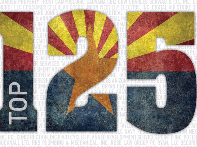 The Arizona Commerce Authority and Republic Media celebrate