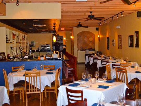 IM Tapas restaurant on Fourth Avenue North in Naples recently closed after operating for more than 10 years.