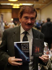 Travis Walton shares how reaction to his reported 1975