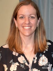 Stephanie Medianka has been named the Director of Advancement