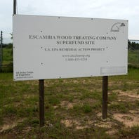 Appleyard: Former site of fertilizer plant finds new life as Pensacola industrial park