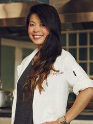 Dearborn native Mei Lin, a sous chef at Ink in West