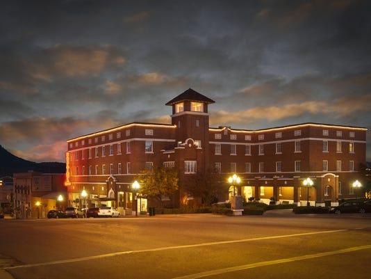 Hassayampa Inn, Prescott