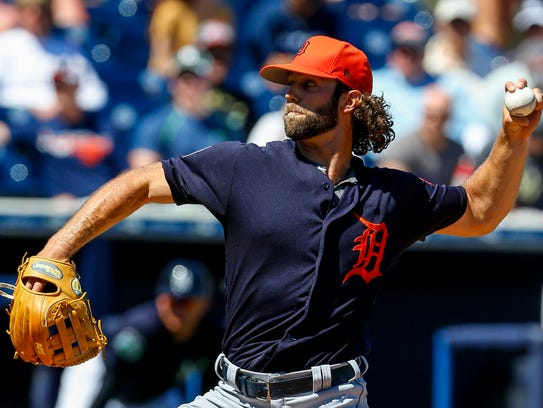 Daniel Norris has a clean bill of health and could