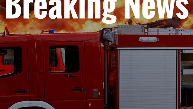 A fire caused significant damage to a Bellvue home on Monday morning.