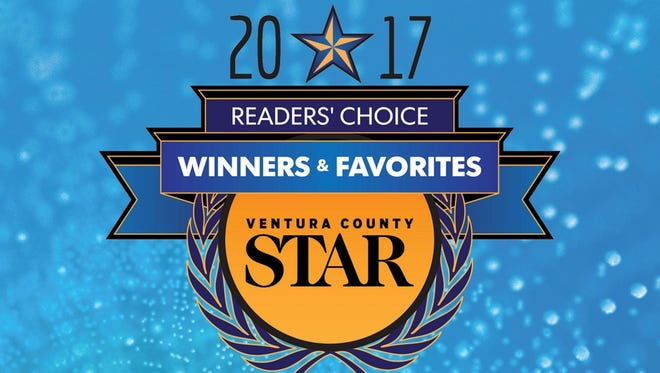 Vote today for Readers Choice.