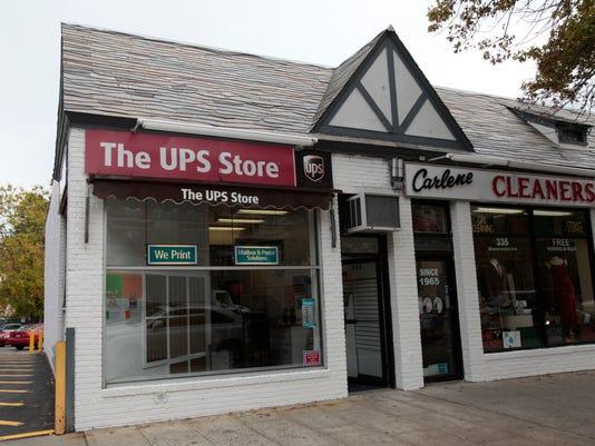 UPS DRUGS