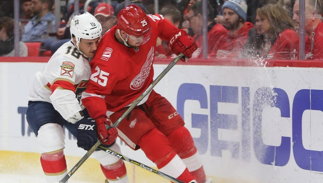 Red Wings defenseman Mike Green will garner significant trade interest from Stanley Cup contenders.