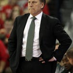 Tom Izzo now has another reason to dislike Twitter