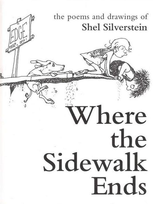 Sidewalk ends.JPG