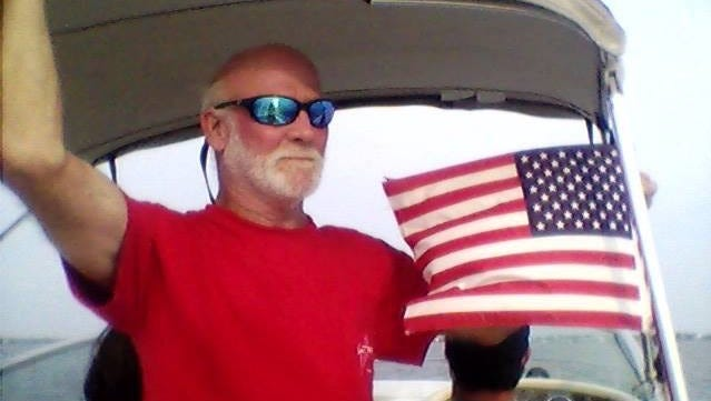 Larry Rappe, 67, died Sunday of pulmonary fibrosis. Rappe, a Marine who served in Vietnam, spent 26 years as a counselor and team leader the Pensacola Vet Center.