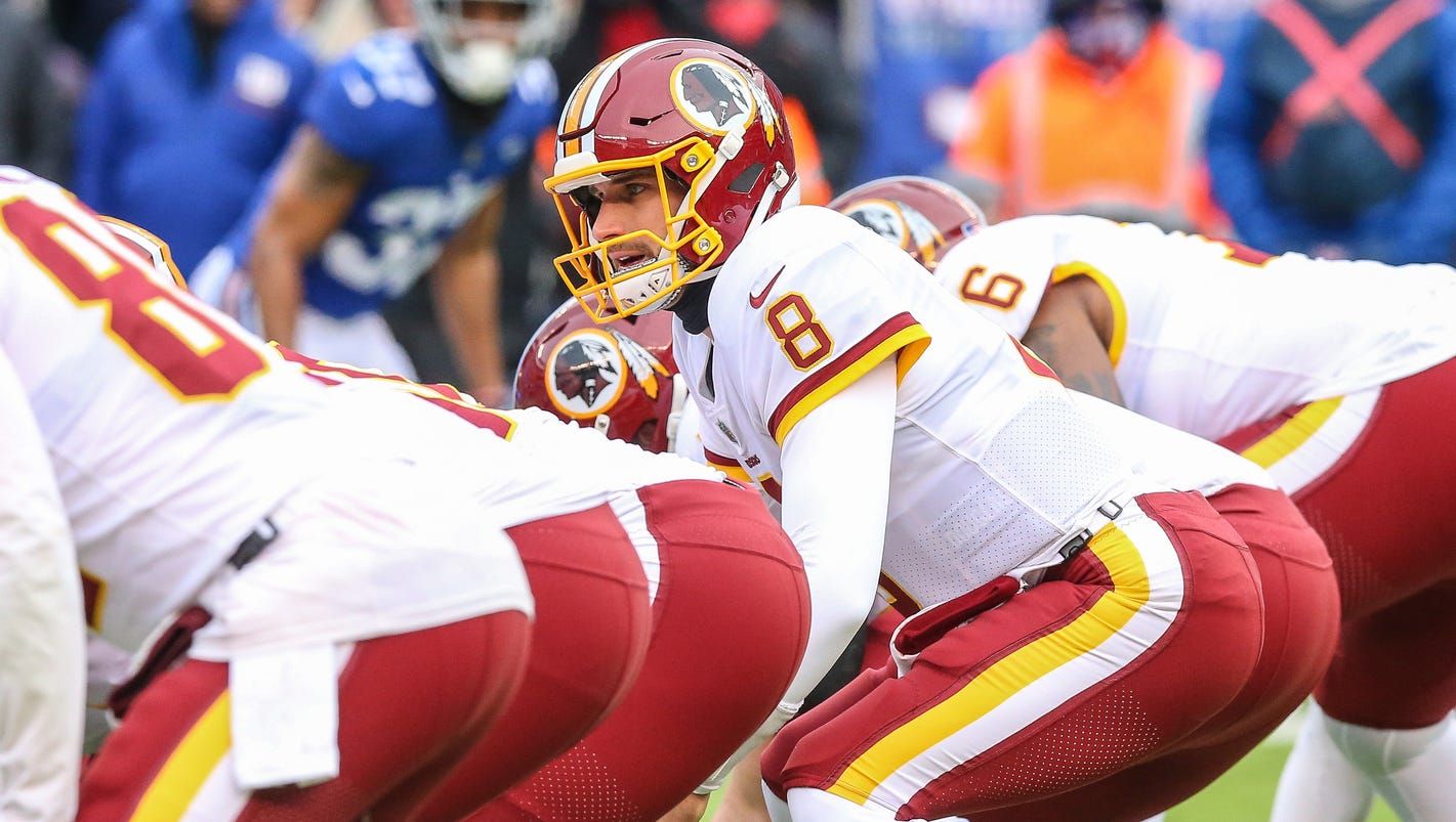 Kirk Cousins' next team among buzz dominating NFL combine rumor mill