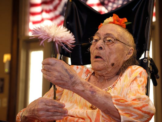 Oldest Living America_Thre