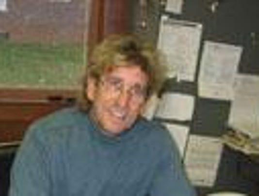 Mug of Bill Shulman