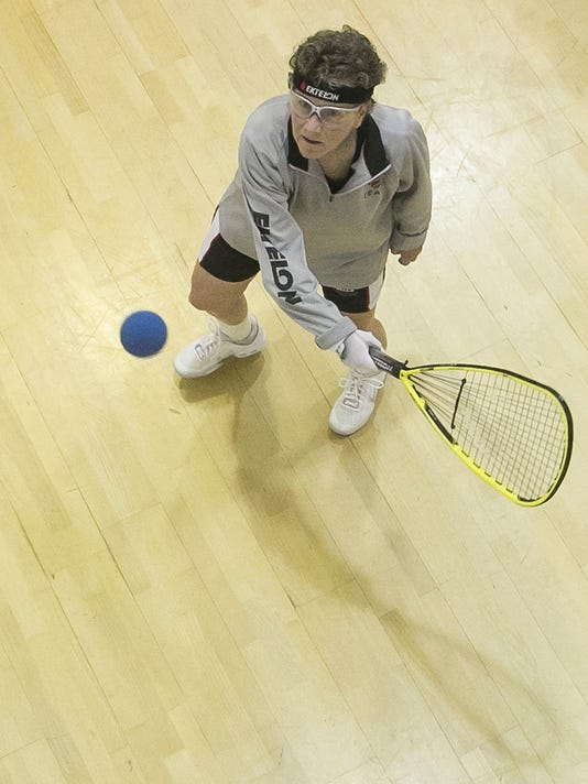 Keystone State Racquetball