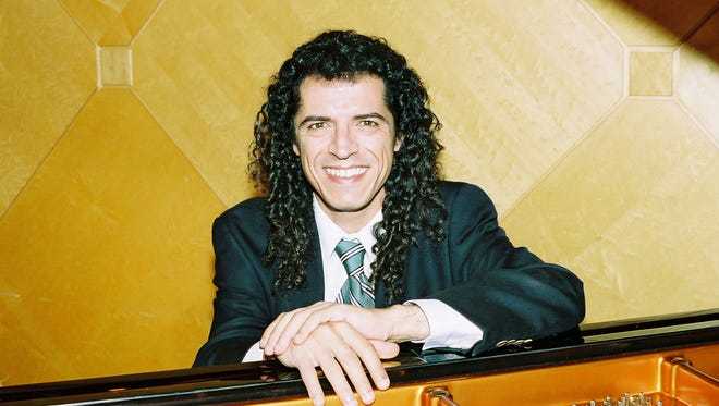 Arizona State University piano professor Baruch Meir is president of the Bösendorfer USASU International Piano Competition.