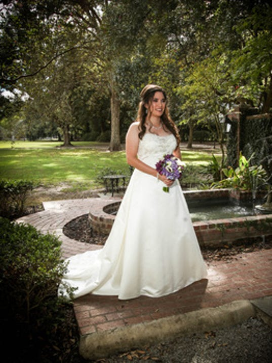 Weddings: Phyllis Dupuis & Desiree Dupuis
