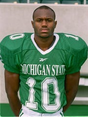 Ray Hill, an MSU cornerback from 1994 to 1997, died Aug. 6 after a long battle with cancer.