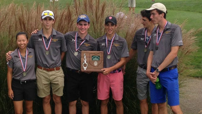 Sevens Hills returns to Columbus for another crack at a Division III state title.