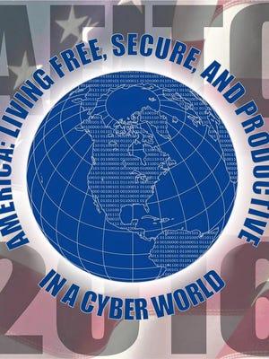 AF IT/Cyber Power Conference 2016 logo