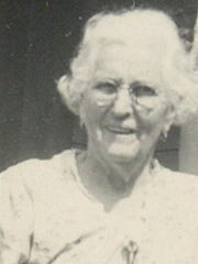 Jeanne Masson Douglas' people, the LaRocque family,
