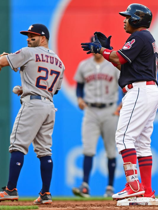 ALDS TV Schedule: What time, channel is Cleveland Indians ...