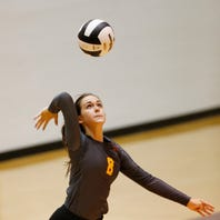 McCutcheon's Emily Brown commits to Missouri volleyball