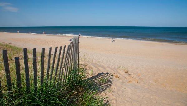 delaware beach