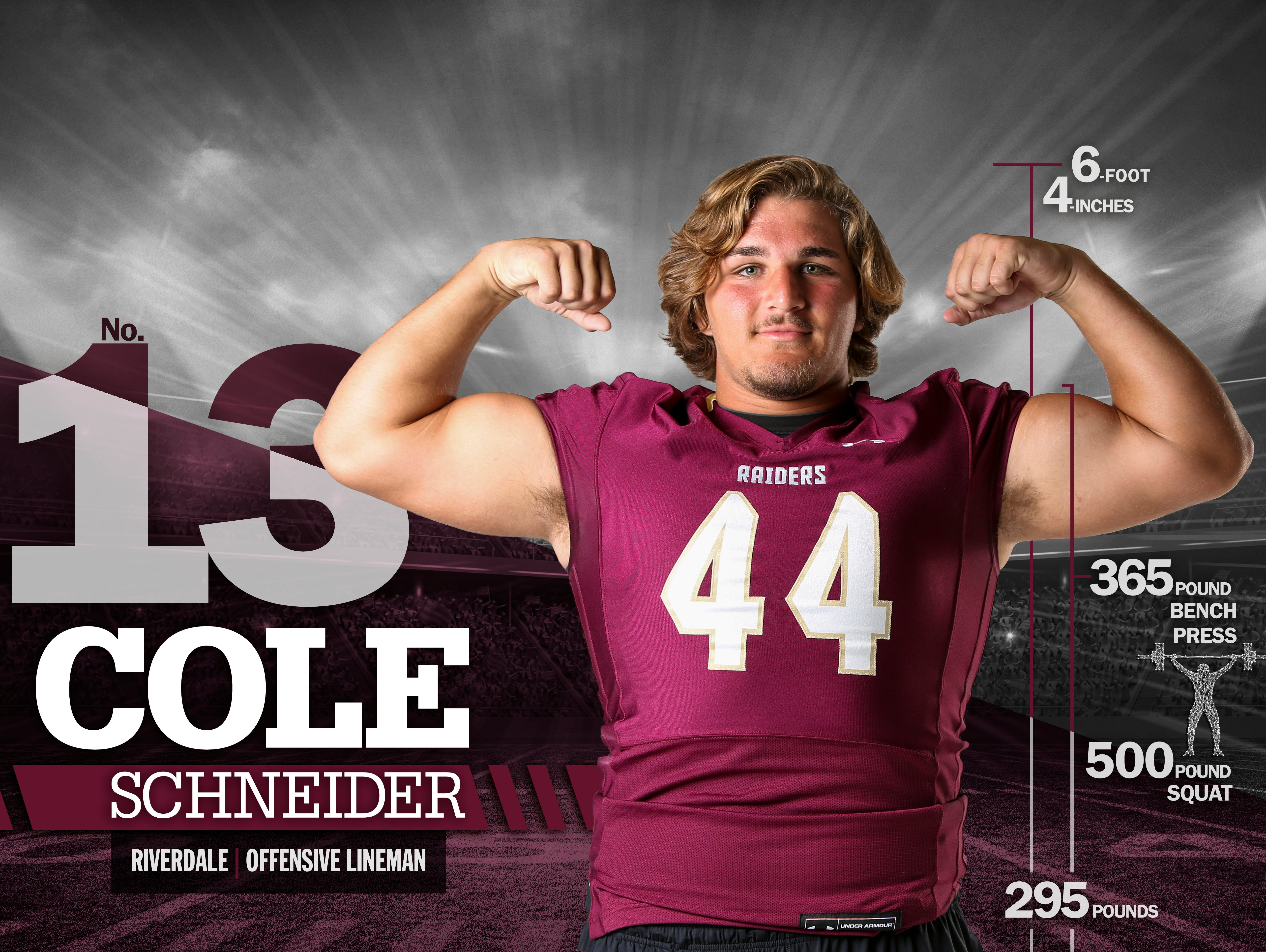 Cole Schneider