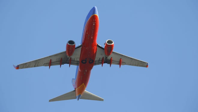 West Valley residents are concerned about dozens of flights flying low over their homes.