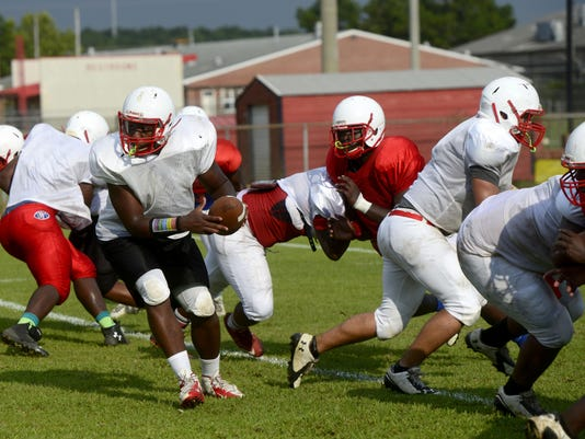 Pine Forest Football preview