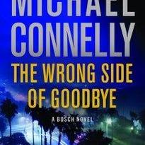 'Wrong Side of Goodbye' among best crime novels of year