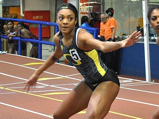 Deajah Stevens to sign pro track contract