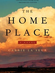 """The Home Place"" by Carrie La Seur"