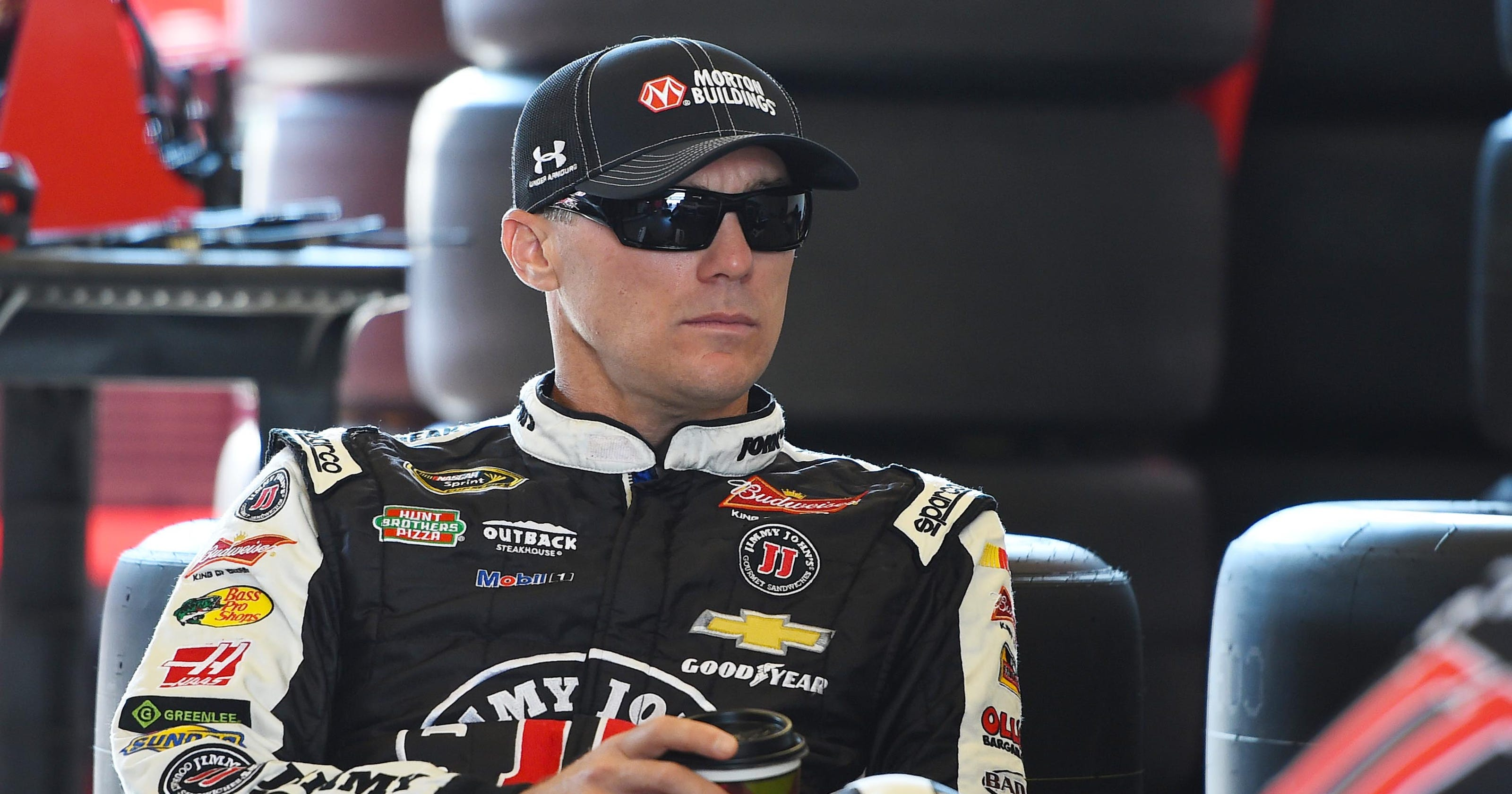 Kevin Harvick And: Kevin Harvick Defends Friend, Teammate Tony Stewart