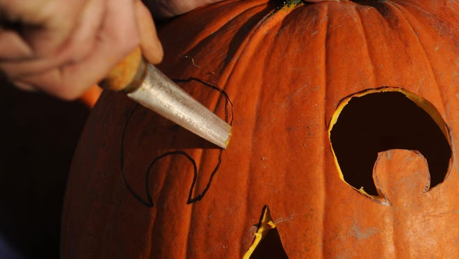 Newport Recreation is offering an alternative event for Halloween this year.