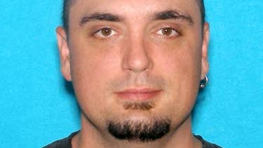 Patrick Justin Austin, 38, of Salem, is wanted by Marion County Sheriff's Office as of November 18, 2016.