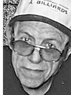 Charles G. Lukenbill, 70