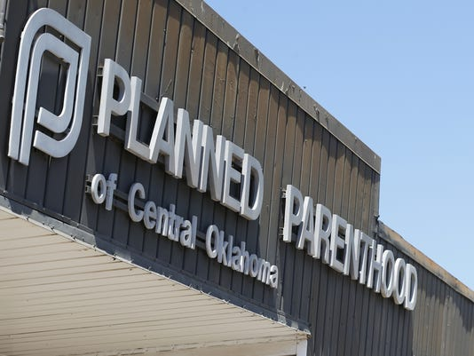 1 Planned Parenthood