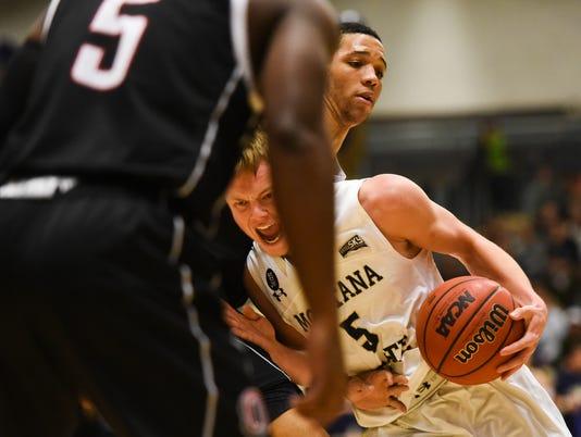 College Basketball MSU v Omaha